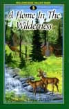 A Home in the Wilderness Carrie Bender