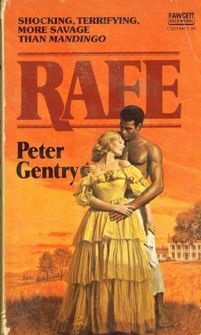 Rafe Peter Gentry