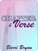 Chapter and Verse  by  Barri Bryan