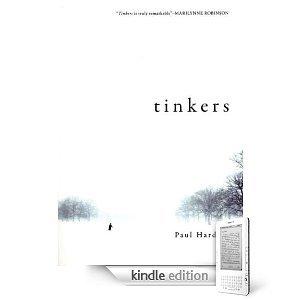 Tinkers Paul Harding