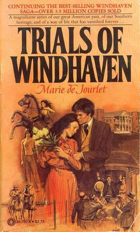 Trials of Windhaven (Windhaven, #6)  by  Marie de Jourlet