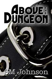 Above the Dungeon (Dungeon #1)  by  S.M.   Johnson