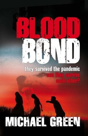 Blood Bond Michael       Green