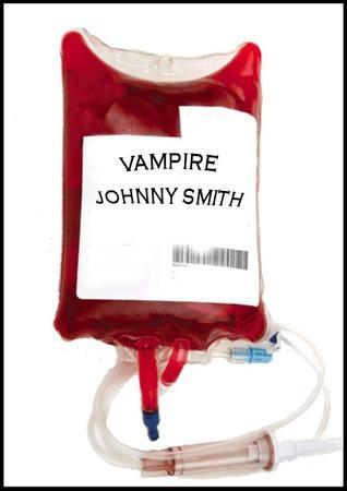 Vampire  by  Johnny Smith