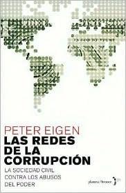 Las Redes de La Corrupcion Peter Eigen
