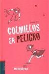 Colmillos en peligro (Las Gemelas Vampiras #3)  by  Franziska Gehm
