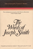 The Words of Joseph Smith: The Contemporary Accounts of the Nauvoo Debates of the Prophet Joseph (Religious Studies Monograph Series)  by  Andrew F. Ehat