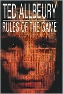 Rules of the Game Ted Allbeury