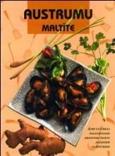 Austrumu maltīte. Ātri un viegli pagatavojami eksotiski ēdieni dažādiem gadījumiem Rebo Productions Ltd