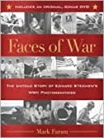 Faces of War  by  Mark Faram