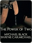 The Power Of Two (Power, #1)  by  Mychael Black