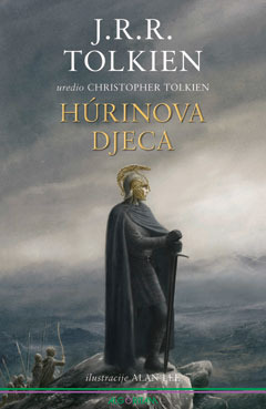 Húrinova djeca J.R.R. Tolkien