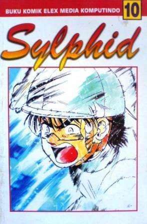 Sylphid 10  by  Yukihisa Motojima