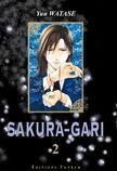 Sakura-Gari, Tome 2 Yuu Watase