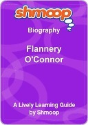 Flannery OConnor  by  Shmoop
