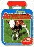 Farm Animals  by  Sterling Publishing