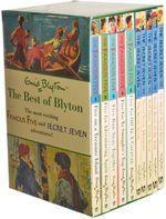 The Best Of Blyton  by  Enid Blyton