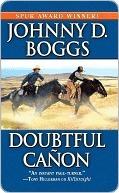 Doubtful Cañon Johnny D. Boggs