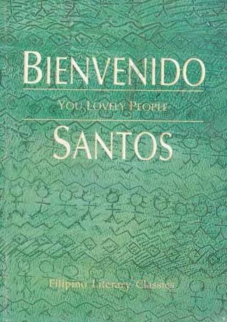 Scent of Apples Bienvenido N. Santos