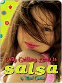 Emily Goldberg Learns to Salsa Micol Ostow