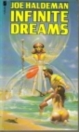 Infinite Dreams  by  Joe Haldeman