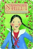 Strawberry Hill  by  Mary Ann Hoberman