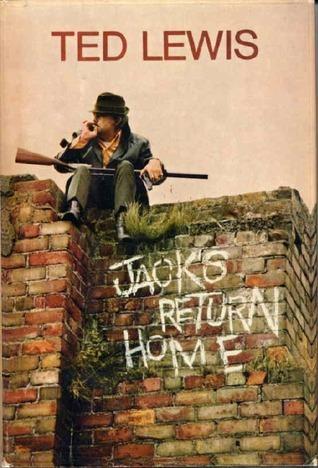 Jacks Return Home  by  Ted Lewis