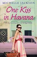 Een kus in Havana Michelle Jackson