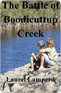 Battle of Boodicuttup Creek Laurel Lamperd