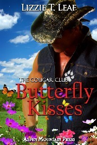 Butterfly Kisses  by  Lizzie T. Leaf