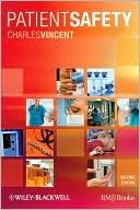 Clinical Risk Management 1st Edn  by  Charles Vincent