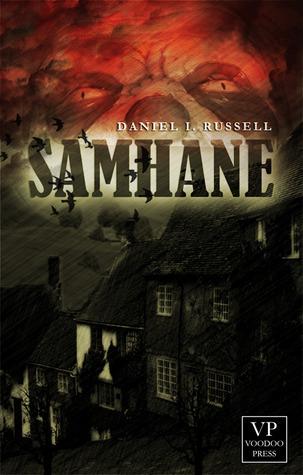 Samhane  by  Daniel I. Russell