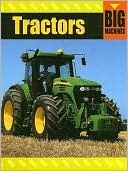 Tractors  by  David Glover