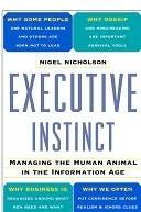 Executive Instinct Executive Instinct Executive Instinct  by  Nigel Nicholson