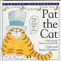 Pat The Cat  by  Colin Hawkins