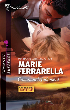 Cavanaugh Judgment (Cavanaugh Justice, #18)  by  Marie Ferrarella