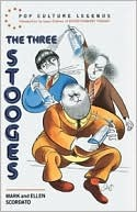 The Three Stooges  by  Mark Scordato