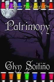 Patrimony  by  Glyn Soitiño