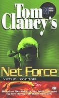 Virtual Vandals (Tom Clancys Net Force Explorers, #1)  by  Diane Duane