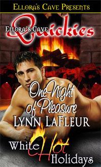 One Night Of Pleasure  by  Lynn LaFleur