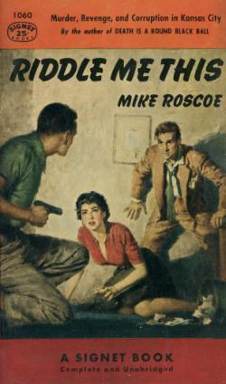 One Tear For My Grave  by  Mike Roscoe