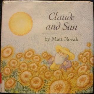 Claude and Sun  by  Matt Novak