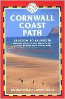 Cornwall Coast Path: British Walking Guides  by  Edith Schofield