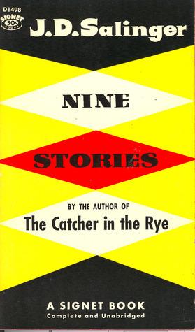 Nine Stories J.D. Salinger