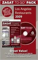 Zagat To Go Pack Los Angeles Restaurants 2009 Zagat Survey