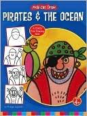 Pirates & the Ocean Philippe Legendre