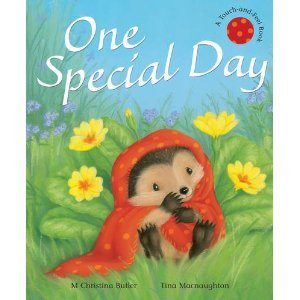 One Special Day  by  M. Christina Butler