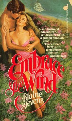 Embrace the Wind  by  Blaine Stevens