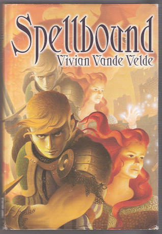 Spellbound Vivian Vande Velde