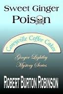 Sweet Ginger Poison Robert Burton Robinson